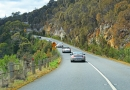 Targa Tasmania Tour
