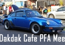 Dakdak Cafe PFA Meet