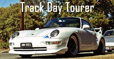 Track Day Tourer