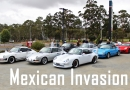 Mexican Invasion 2019
