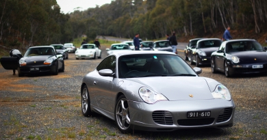 Alpine Range Rally 3 – The Movie