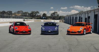 GT3 Cars & Cabernet